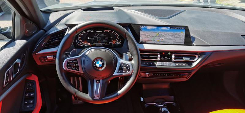 Photo 20 de l'offre de BMW SERIE 1 (F40) M135IA XDRIVE 306CH à 49990€ chez Maximum Automobiles