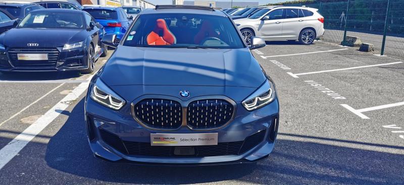 Photo 5 de l'offre de BMW SERIE 1 (F40) M135IA XDRIVE 306CH à 49990€ chez Maximum Automobiles