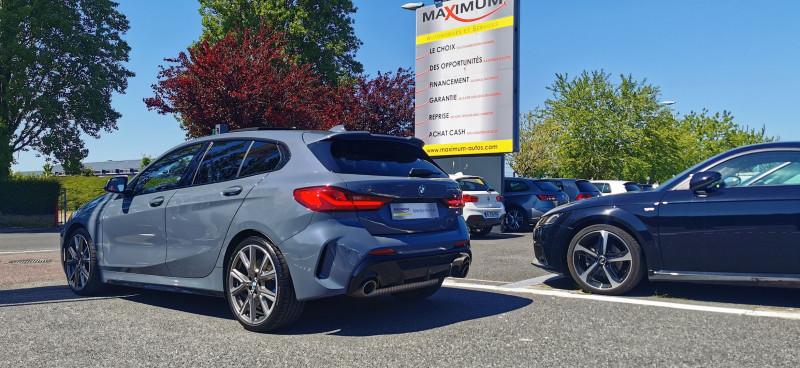 Photo 3 de l'offre de BMW SERIE 1 (F40) M135IA XDRIVE 306CH à 49990€ chez Maximum Automobiles