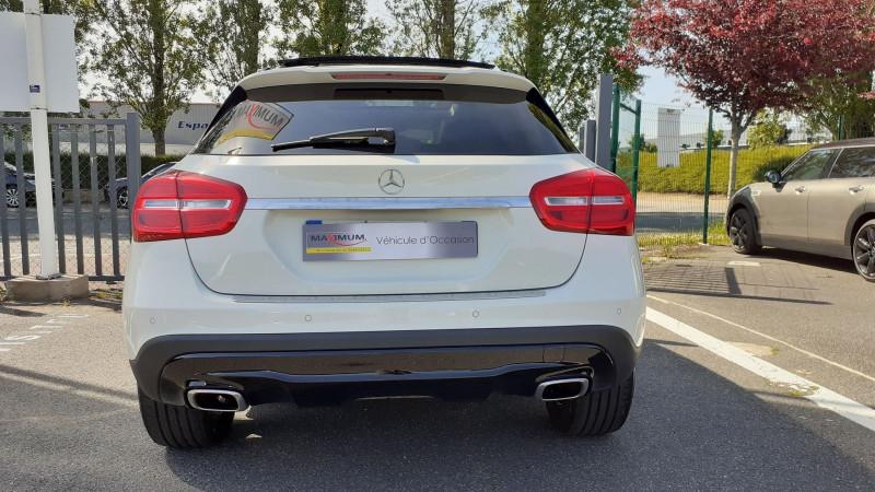 Photo 7 de l'offre de MERCEDES-BENZ CLASSE GLA (X156) 250 SENSATION 4MATIC 7G-DCT à 25990€ chez Maximum Automobiles