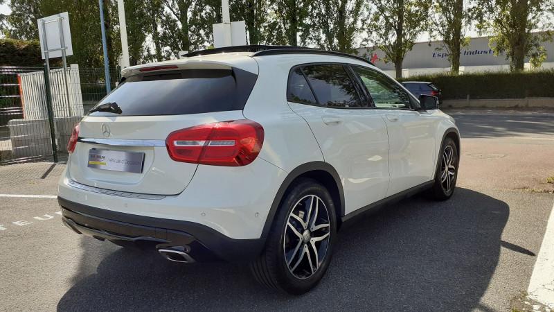 Photo 10 de l'offre de MERCEDES-BENZ CLASSE GLA (X156) 250 SENSATION 4MATIC 7G-DCT à 25990€ chez Maximum Automobiles