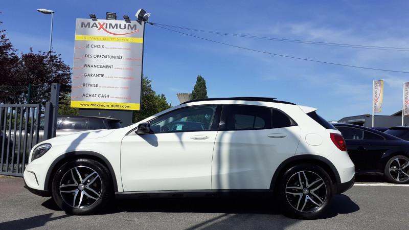 Photo 5 de l'offre de MERCEDES-BENZ CLASSE GLA (X156) 250 SENSATION 4MATIC 7G-DCT à 25990€ chez Maximum Automobiles