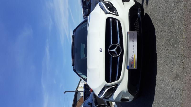 Photo 4 de l'offre de MERCEDES-BENZ CLASSE GLA (X156) 250 SENSATION 4MATIC 7G-DCT à 25990€ chez Maximum Automobiles