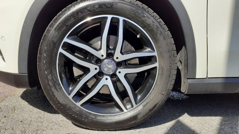 Photo 20 de l'offre de MERCEDES-BENZ CLASSE GLA (X156) 250 SENSATION 4MATIC 7G-DCT à 25990€ chez Maximum Automobiles