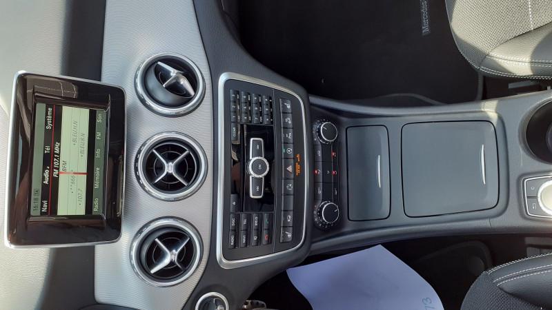 Photo 21 de l'offre de MERCEDES-BENZ CLASSE GLA (X156) 250 SENSATION 4MATIC 7G-DCT à 25990€ chez Maximum Automobiles