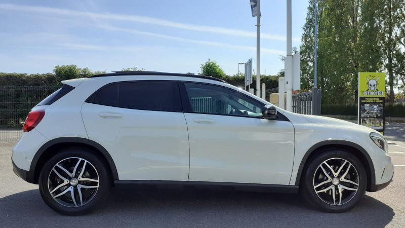 Photo 6 de l'offre de MERCEDES-BENZ CLASSE GLA (X156) 250 SENSATION 4MATIC 7G-DCT à 25990€ chez Maximum Automobiles