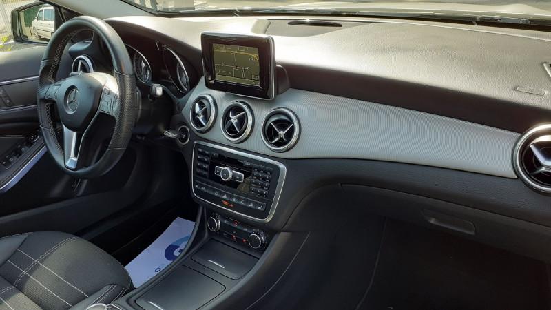 Photo 14 de l'offre de MERCEDES-BENZ CLASSE GLA (X156) 250 SENSATION 4MATIC 7G-DCT à 25990€ chez Maximum Automobiles