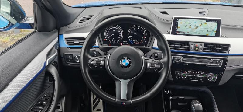 Photo 23 de l'offre de BMW X2 XDRIVE25DA 231CH M SPORT à 37990€ chez Maximum Automobiles