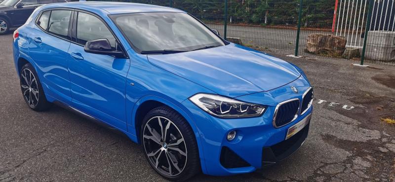 Photo 6 de l'offre de BMW X2 XDRIVE25DA 231CH M SPORT à 37990€ chez Maximum Automobiles