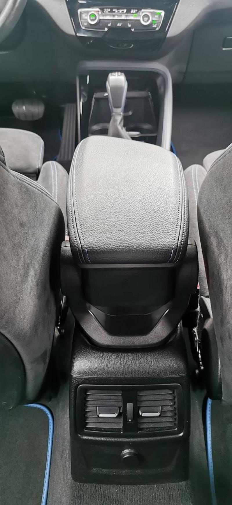 Photo 21 de l'offre de BMW X2 XDRIVE25DA 231CH M SPORT à 37990€ chez Maximum Automobiles