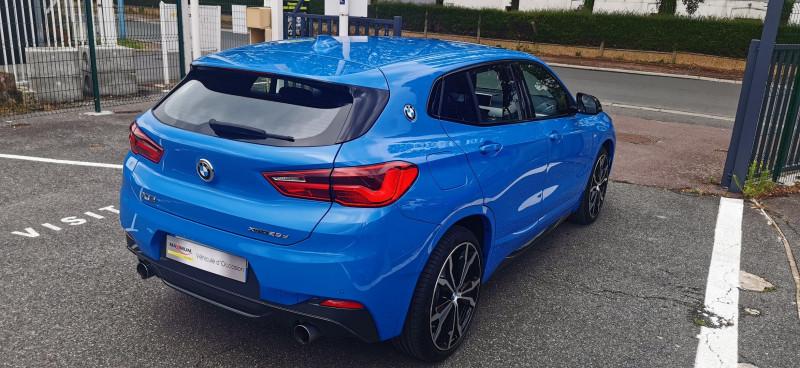 Photo 12 de l'offre de BMW X2 XDRIVE25DA 231CH M SPORT à 37990€ chez Maximum Automobiles