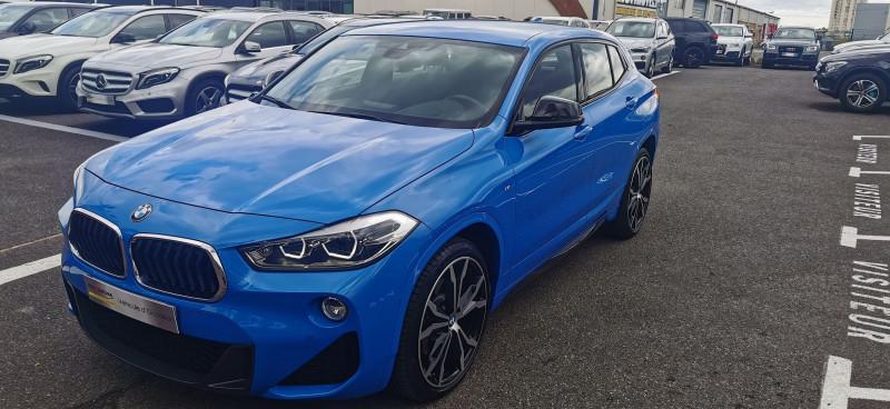 Photo 5 de l'offre de BMW X2 XDRIVE25DA 231CH M SPORT à 37990€ chez Maximum Automobiles
