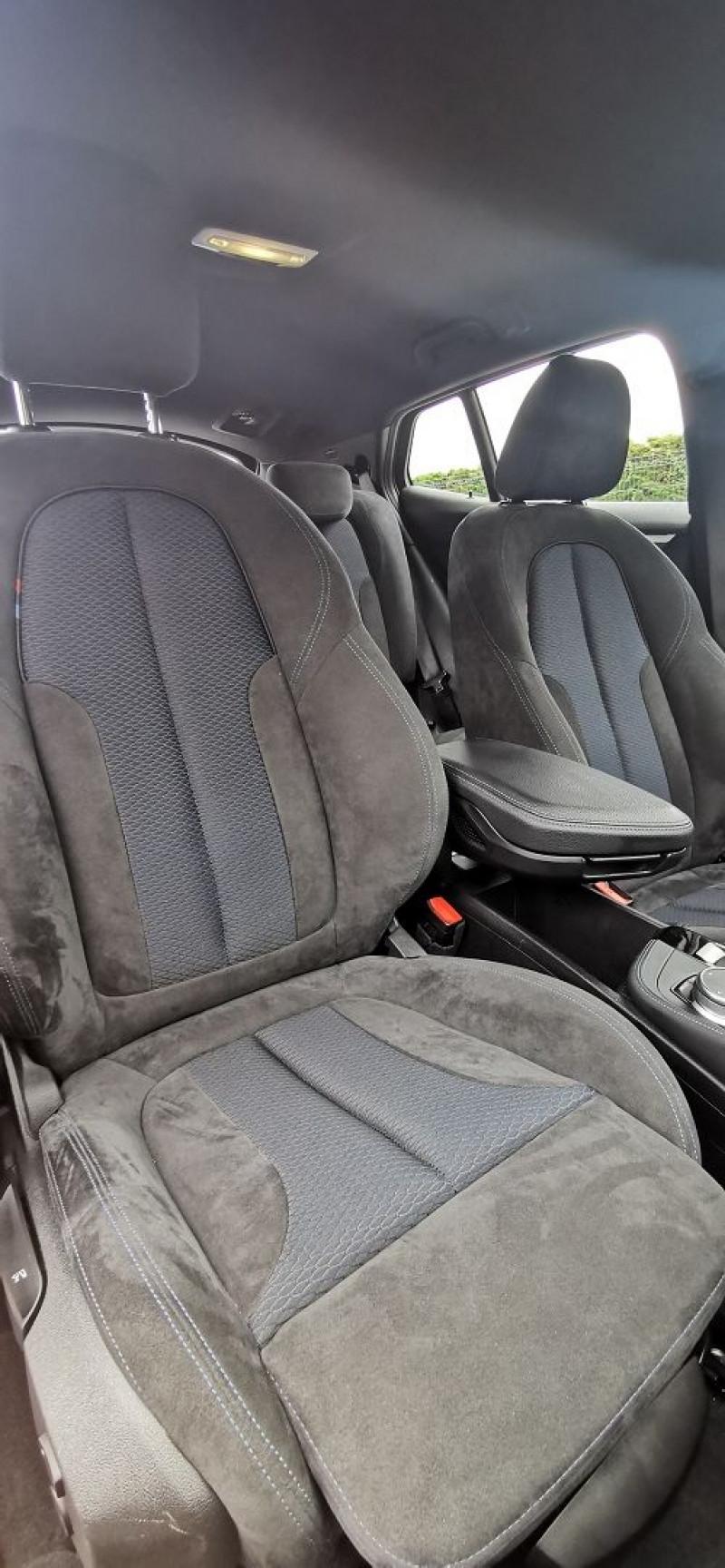 Photo 20 de l'offre de BMW X2 XDRIVE25DA 231CH M SPORT à 37990€ chez Maximum Automobiles