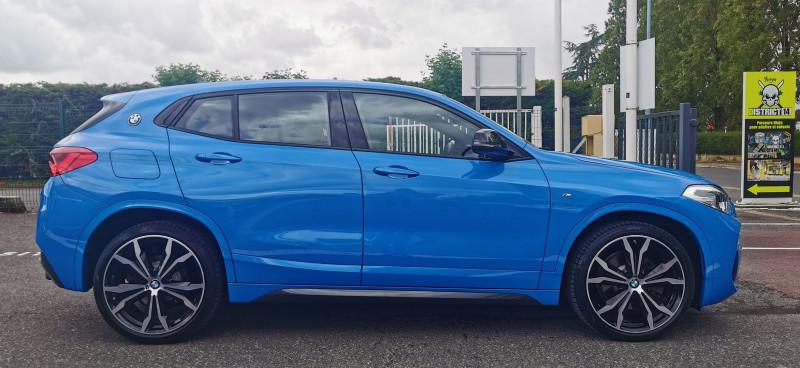 Photo 7 de l'offre de BMW X2 XDRIVE25DA 231CH M SPORT à 37990€ chez Maximum Automobiles