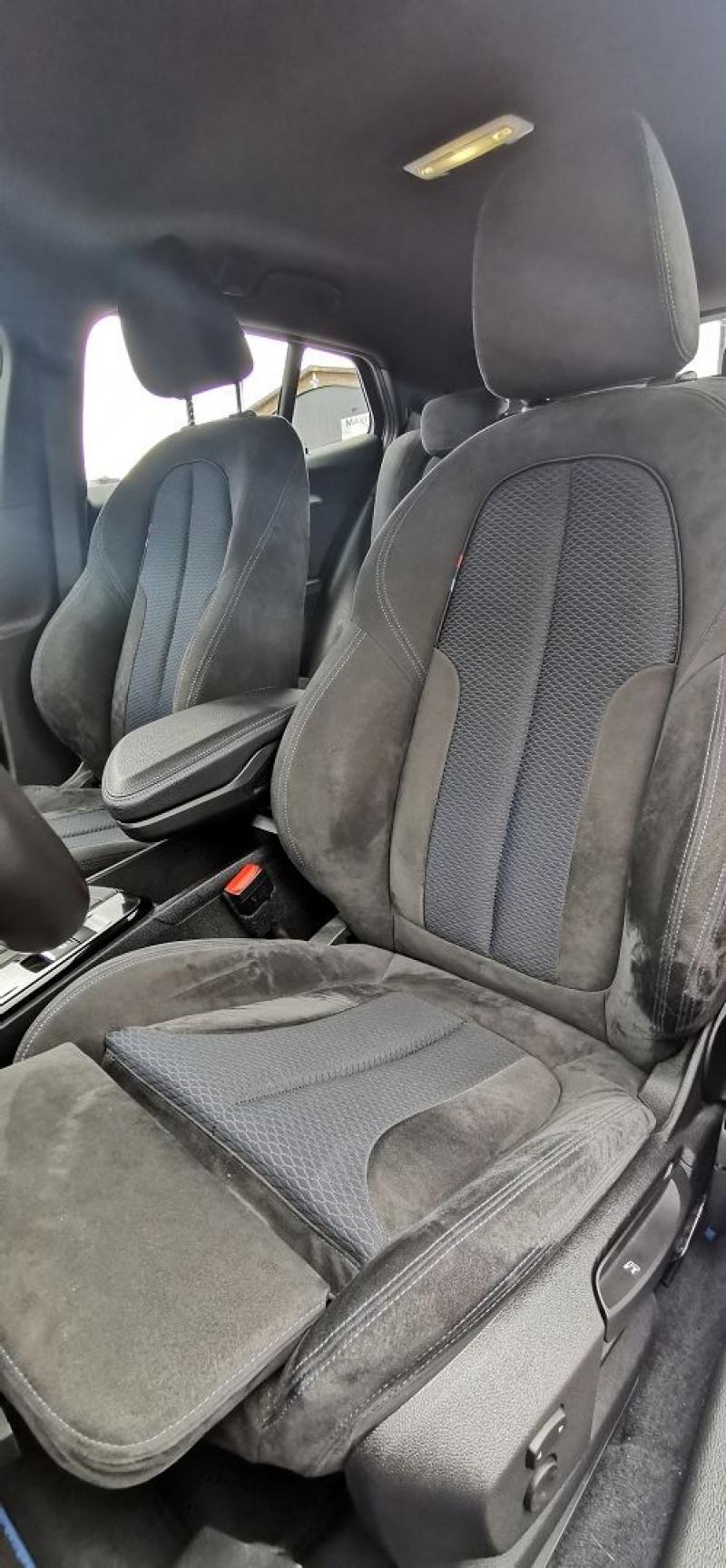 Photo 16 de l'offre de BMW X2 XDRIVE25DA 231CH M SPORT à 37990€ chez Maximum Automobiles