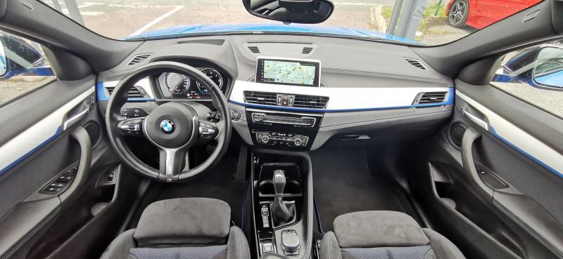 Photo 2 de l'offre de BMW X2 XDRIVE25DA 231CH M SPORT à 37990€ chez Maximum Automobiles