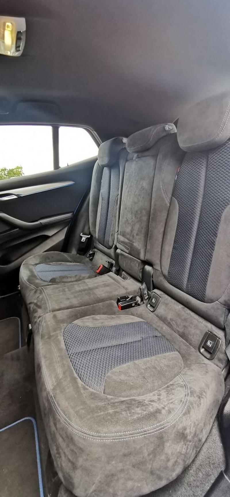 Photo 18 de l'offre de BMW X2 XDRIVE25DA 231CH M SPORT à 37990€ chez Maximum Automobiles