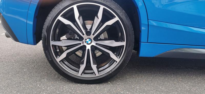 Photo 8 de l'offre de BMW X2 XDRIVE25DA 231CH M SPORT à 37990€ chez Maximum Automobiles