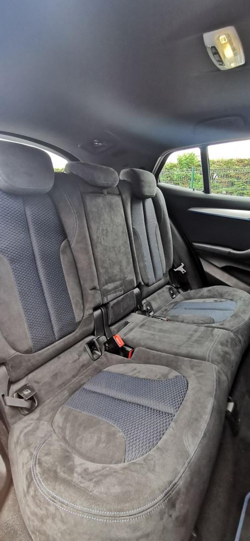 Photo 19 de l'offre de BMW X2 XDRIVE25DA 231CH M SPORT à 37990€ chez Maximum Automobiles