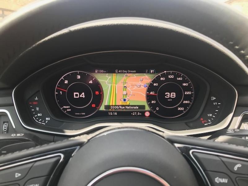 Photo 7 de l'offre de AUDI A4 AVANT 35 TDI 150CH DESIGN S TRONIC 7 EURO6D-T à 31990€ chez NEOVEO