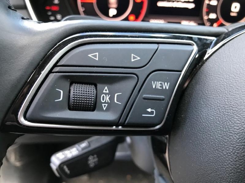 Photo 15 de l'offre de AUDI A4 AVANT 35 TDI 150CH DESIGN S TRONIC 7 EURO6D-T à 31990€ chez NEOVEO