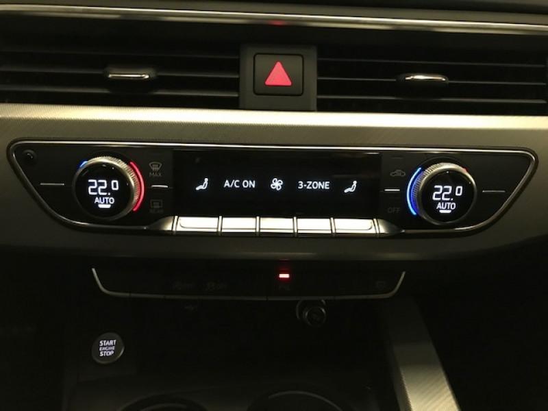 Photo 10 de l'offre de AUDI A4 AVANT 35 TDI 150CH DESIGN S TRONIC 7 EURO6D-T à 31990€ chez NEOVEO