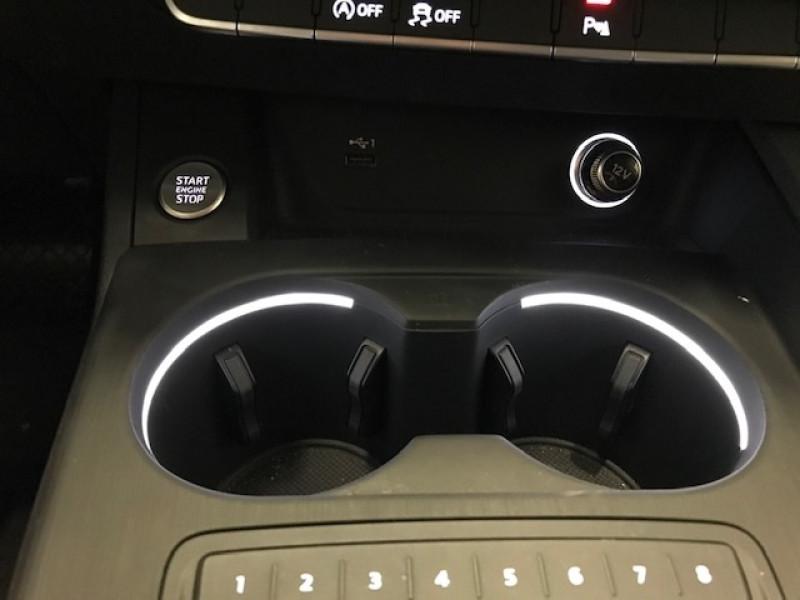 Photo 23 de l'offre de AUDI A4 AVANT 35 TDI 150CH DESIGN S TRONIC 7 EURO6D-T à 31990€ chez NEOVEO