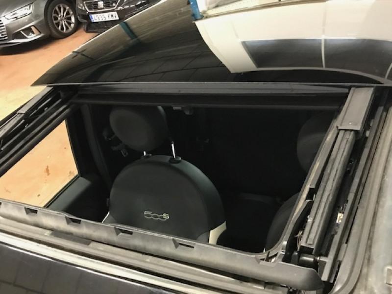 Photo 6 de l'offre de FIAT 500 1.2 8V 69CH S&S S DUALOGIC EURO6D à 14490€ chez NEOVEO