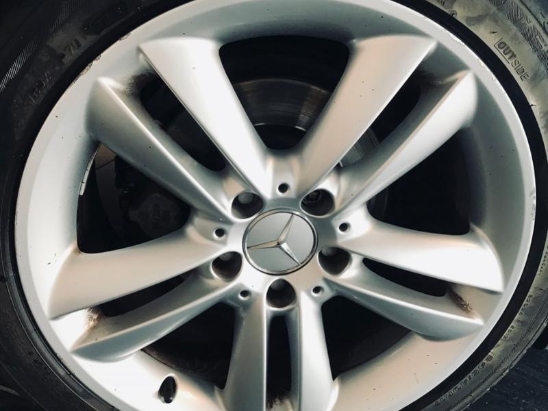 Photo 19 de l'offre de MERCEDES-BENZ Classe CLK 320 CDI Avantgarde 7GTro à 10490€ chez Renault Léguevin Auto distribution occitane