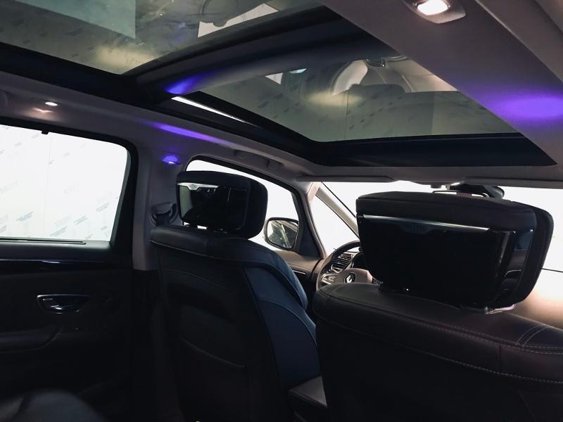 Photo 16 de l'offre de RENAULT Espace 2.0 Blue dCi 200ch Initiale Paris EDC 7 Places à 30990€ chez Renault Léguevin Auto distribution occitane