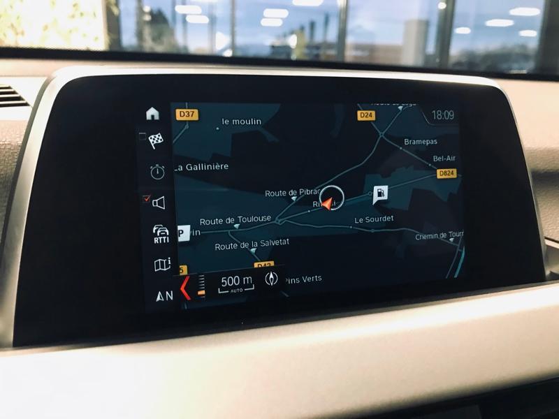 Photo 12 de l'offre de BMW X1 xDrive18d 150ch Business Design à 21490€ chez Renault Léguevin Auto distribution occitane