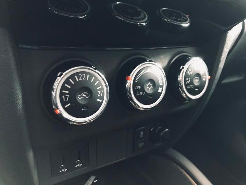 Photo 17 de l'offre de MITSUBISHI ASX 1.6 DI-D 115ch Black Collection 2WD 2018 à 16990€ chez Renault Léguevin Auto distribution occitane