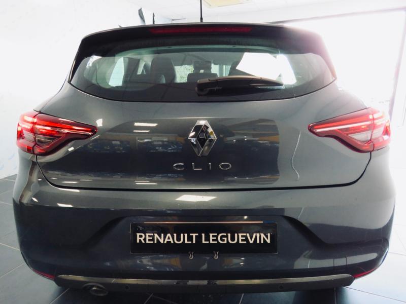 Photo 6 de l'offre de RENAULT Clio 1.5 Blue dCi 85ch Business à 17490€ chez Renault Léguevin Auto distribution occitane