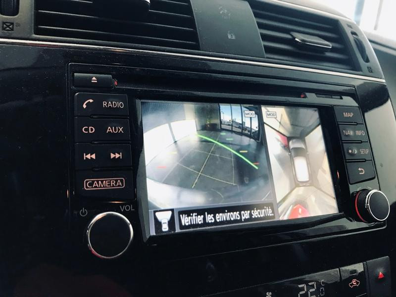 Photo 13 de l'offre de NISSAN Pulsar 1.5 dCi 110ch N-Connecta à 11490€ chez Renault Léguevin Auto distribution occitane