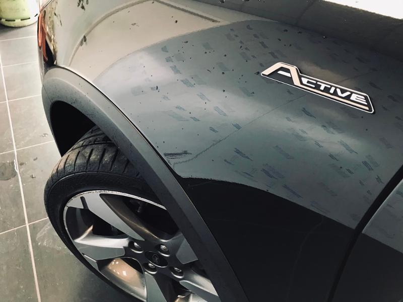 Photo 6 de l'offre de FORD Fiesta Active 1.5 TDCI 85ch S&S Euro6.2 à 12490€ chez Renault Léguevin Auto distribution occitane