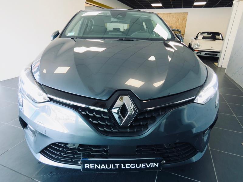 Photo 2 de l'offre de RENAULT Clio 1.5 Blue dCi 85ch Business à 17490€ chez Renault Léguevin Auto distribution occitane