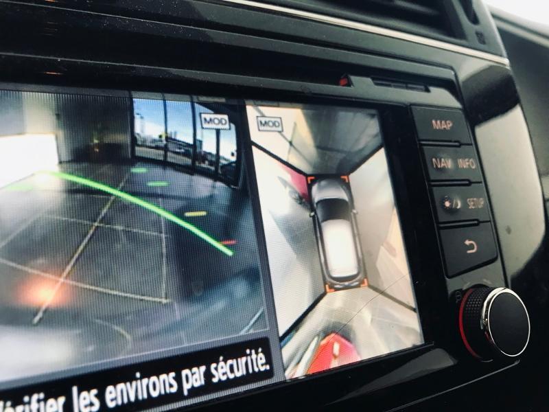 Photo 14 de l'offre de NISSAN Pulsar 1.5 dCi 110ch N-Connecta à 11490€ chez Renault Léguevin Auto distribution occitane