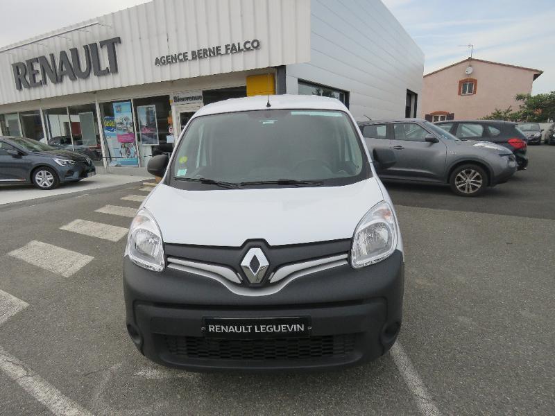 Photo 2 de l'offre de RENAULT Kangoo Express 1.5 dCi 90ch Extra R-Link à 16990€ chez Renault Léguevin Auto distribution occitane
