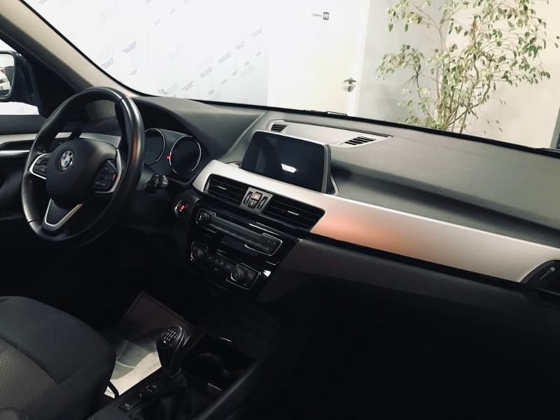 Photo 8 de l'offre de BMW X1 xDrive18d 150ch Business Design à 21490€ chez Renault Léguevin Auto distribution occitane