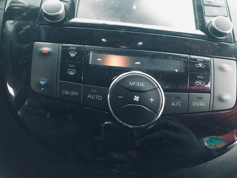 Photo 16 de l'offre de NISSAN Pulsar 1.5 dCi 110ch N-Connecta à 11490€ chez Renault Léguevin Auto distribution occitane