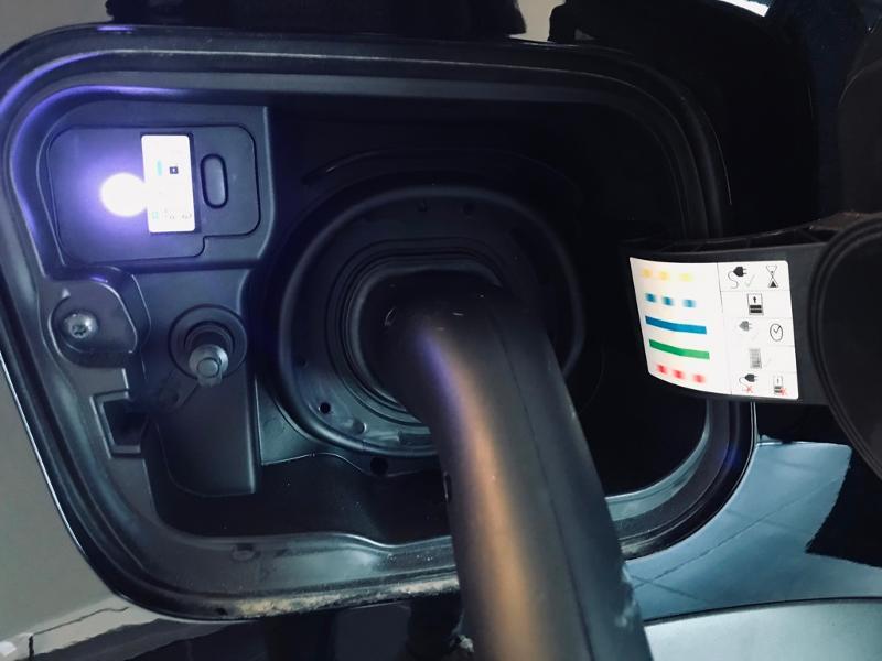 Photo 21 de l'offre de RENAULT Captur 1.6 E-Tech Plug-in 160ch Initiale Paris à 30990€ chez Renault Léguevin Auto distribution occitane