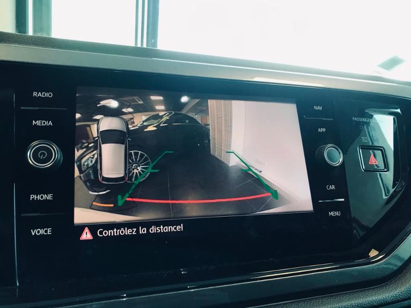 Photo 13 de l'offre de VOLKSWAGEN Polo 1.0 TSI 95ch Copper Line Euro6d-T à 18490€ chez Renault Léguevin Auto distribution occitane