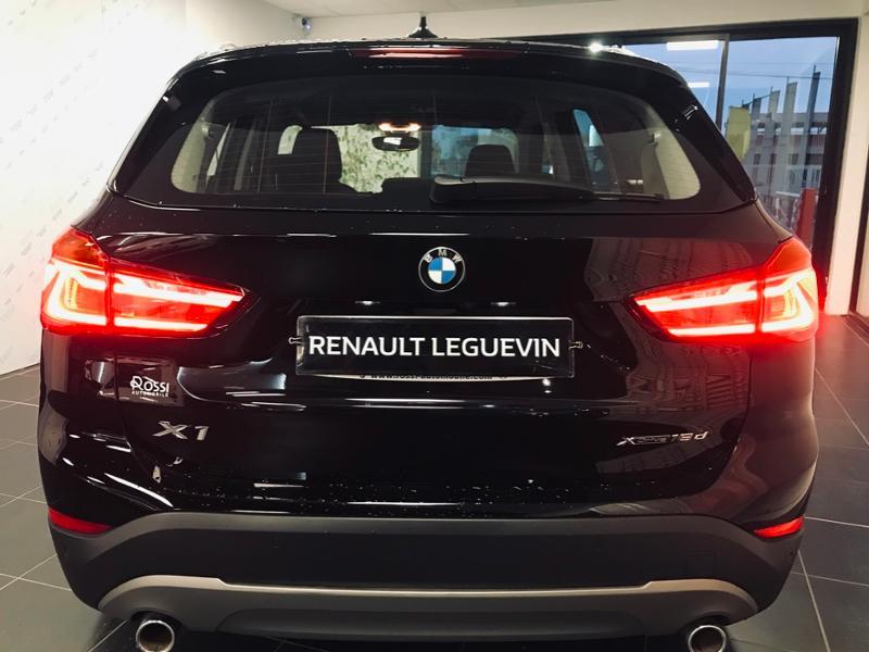 Photo 4 de l'offre de BMW X1 xDrive18d 150ch Business Design à 21490€ chez Renault Léguevin Auto distribution occitane
