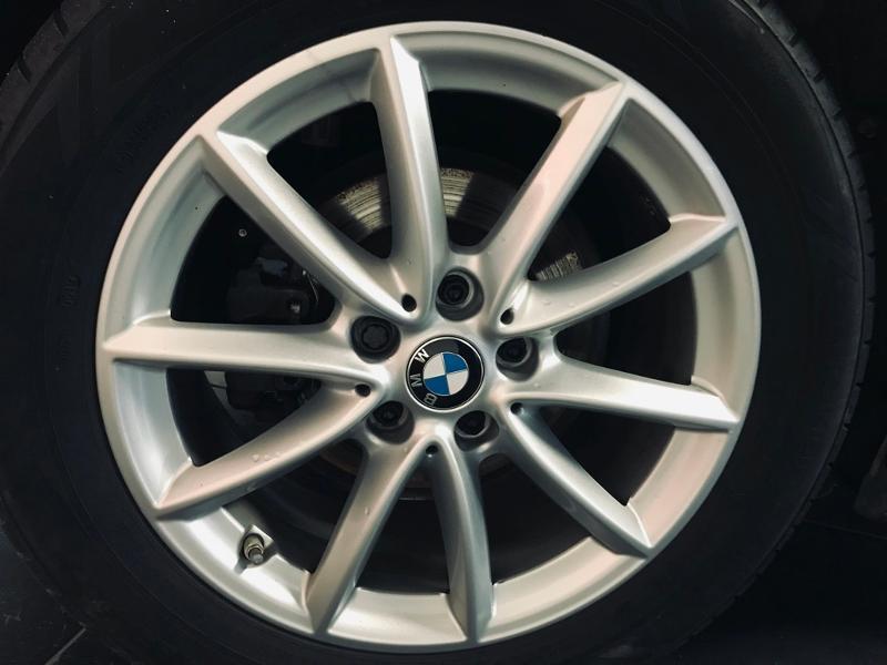 Photo 22 de l'offre de BMW X1 xDrive18d 150ch Business Design à 21490€ chez Renault Léguevin Auto distribution occitane