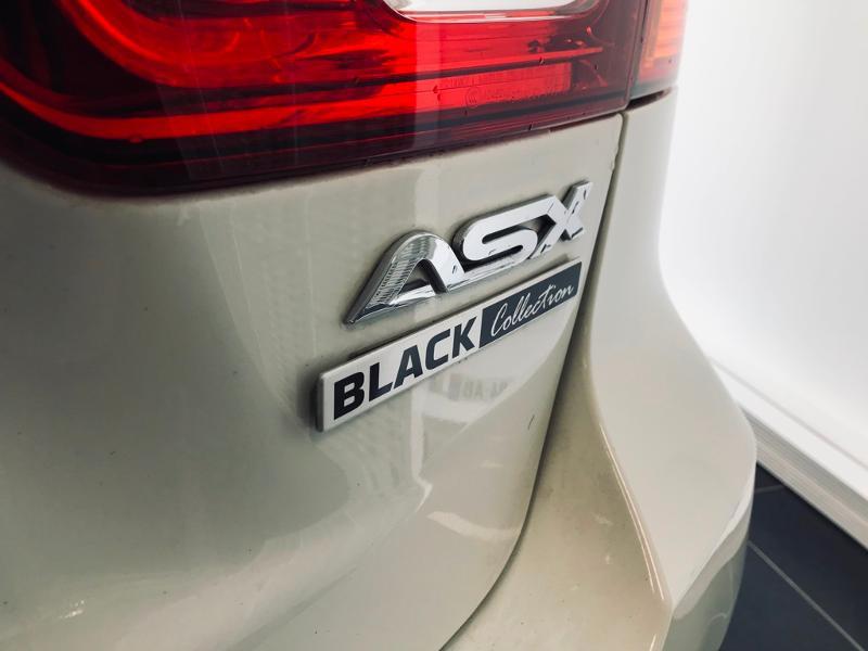 Photo 5 de l'offre de MITSUBISHI ASX 1.6 DI-D 115ch Black Collection 2WD 2018 à 16990€ chez Renault Léguevin Auto distribution occitane