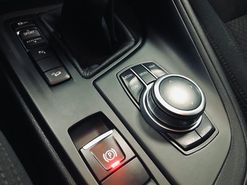Photo 17 de l'offre de BMW X1 xDrive18d 150ch Business Design à 21490€ chez Renault Léguevin Auto distribution occitane