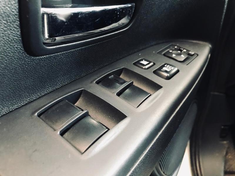 Photo 18 de l'offre de MITSUBISHI ASX 1.6 DI-D 115ch Black Collection 2WD 2018 à 16990€ chez Renault Léguevin Auto distribution occitane