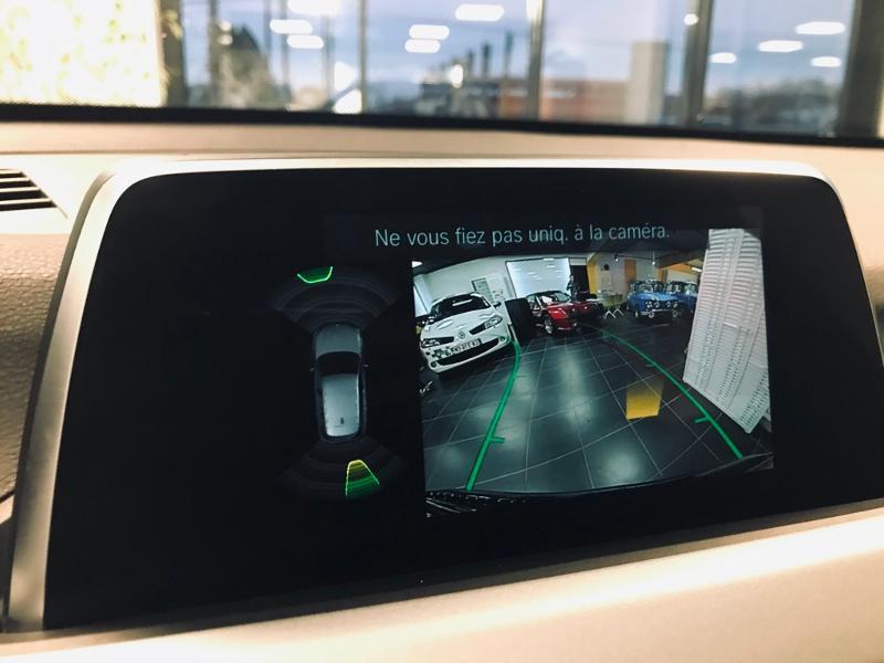 Photo 11 de l'offre de BMW X1 xDrive18d 150ch Business Design à 21490€ chez Renault Léguevin Auto distribution occitane