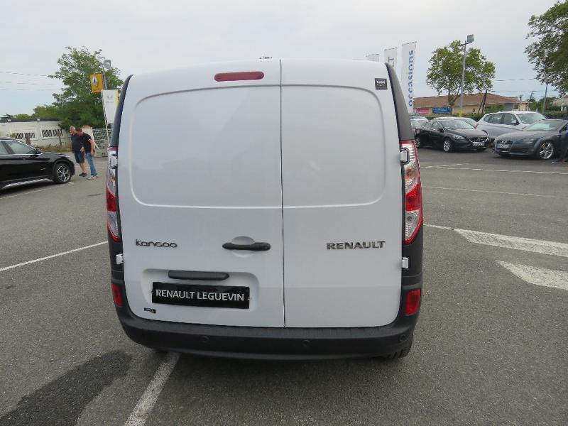 Photo 5 de l'offre de RENAULT Kangoo Express 1.5 dCi 90ch Extra R-Link à 16990€ chez Renault Léguevin Auto distribution occitane