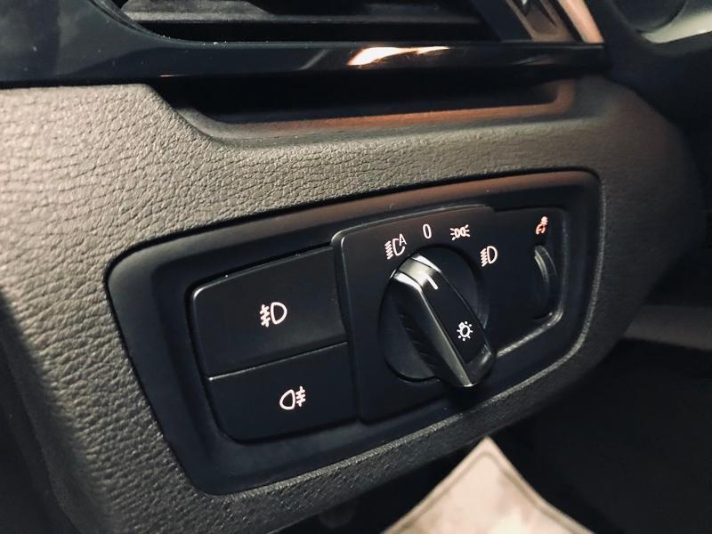 Photo 13 de l'offre de BMW X1 xDrive18d 150ch Business Design à 21490€ chez Renault Léguevin Auto distribution occitane